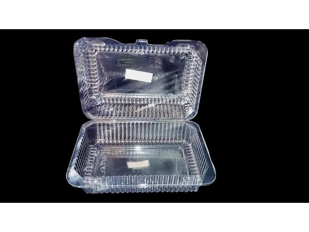 Pojemnik plastikowy na żywność K 41  10szt.