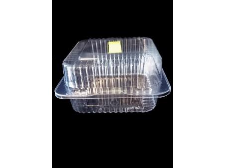 Pojemnik plastikowy na żywność K 25  10szt.