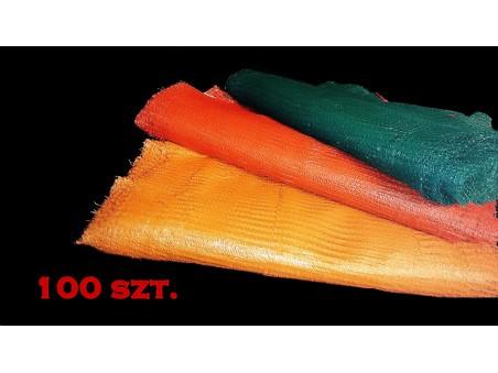 Worek raszlowy 25kg (50x78cm) 100szt.